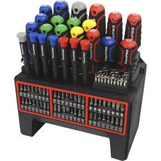 ToolPRO Screwdriver Set - 114 Piece, , scaau_hi-res
