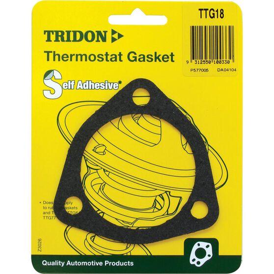 Tridon Thermostat Gasket - TTG18, , scaau_hi-res
