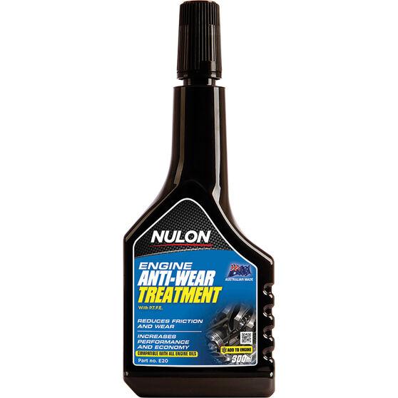 Nulon E20 Modern Engine Treatment 300mL, , scaau_hi-res
