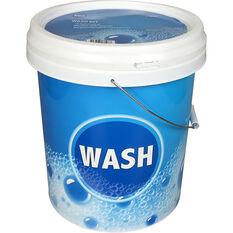 SCA Wash Kit Bucket - 14 Litre, , scaau_hi-res