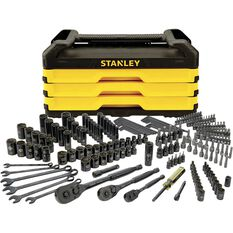 Stanley Blitz Box Tool Kit - 203 Piece, , scaau_hi-res