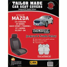 Imperial Tailor Made Pack - Suits Mazda CX5 02/17+, , scaau_hi-res