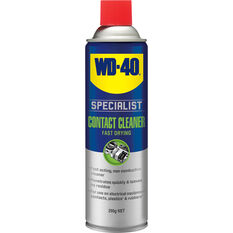 WD-40 Specialist Automotive Contact Cleaner Spray -290g, , scaau_hi-res