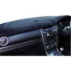 SCA Dashmats Black - Toyota Corolla ZRE 10/2012 - 05/2018, , scaau_hi-res