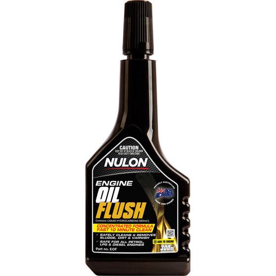 Nulon Engine Oil Flush 300mL, , scaau_hi-res