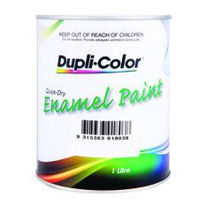 Paint - Enamel, Bottle Green, 1 Litre, , scaau_hi-res