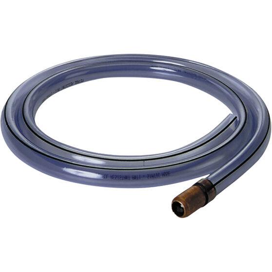 SCA Jiggle Siphon - Brass, 2m X 19mm, 10LPM, , scaau_hi-res