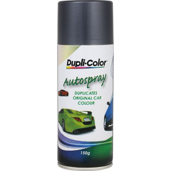 Dupli-Color Touch-Up Paint Toyota Dark Grey 150g DST65, , scaau_hi-res