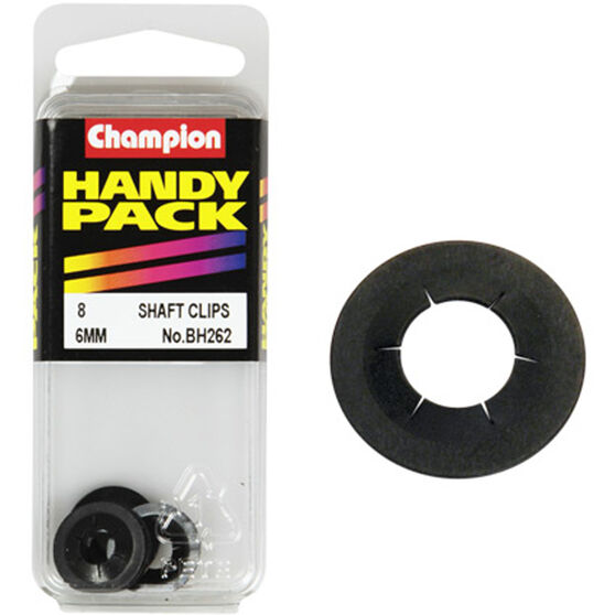 Champion External Shaft - BH262, , scaau_hi-res
