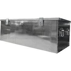 SCA Galvanised Tool Box 265 Litre, , scaau_hi-res