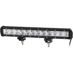 "Enduralight LED Driving Light Bar 14"" Single Row - 36W, with harness, , scaau_hi-res"