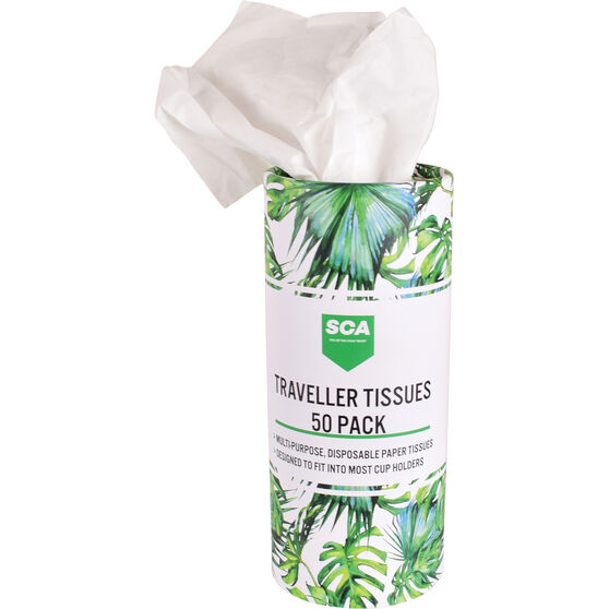 Travel Tissues, , scaau_hi-res