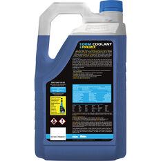 Penrite Blue Long Life Anti Freeze / Anti Boil Premix Coolant - 5L, , scaau_hi-res