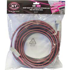 Connector - 50amp, Extension Lead, , scaau_hi-res