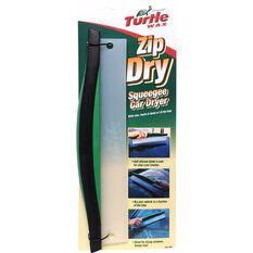 Turtle Wax Zip Dry Squeegee, , scaau_hi-res