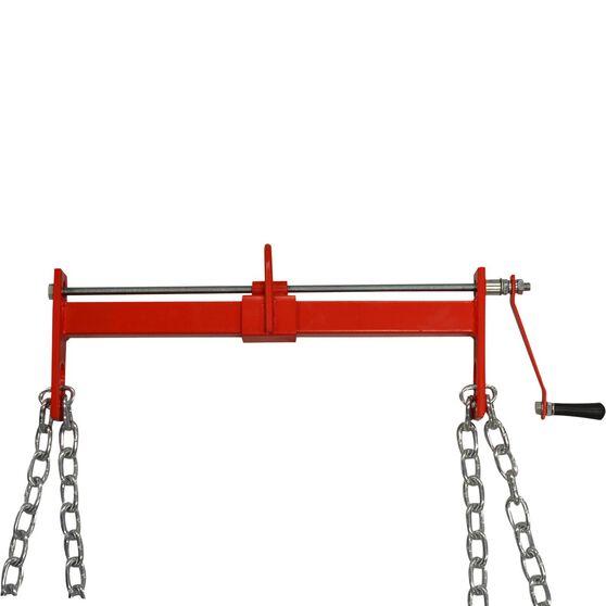 SCA Engine Crane Leveller - 540kg, , scaau_hi-res
