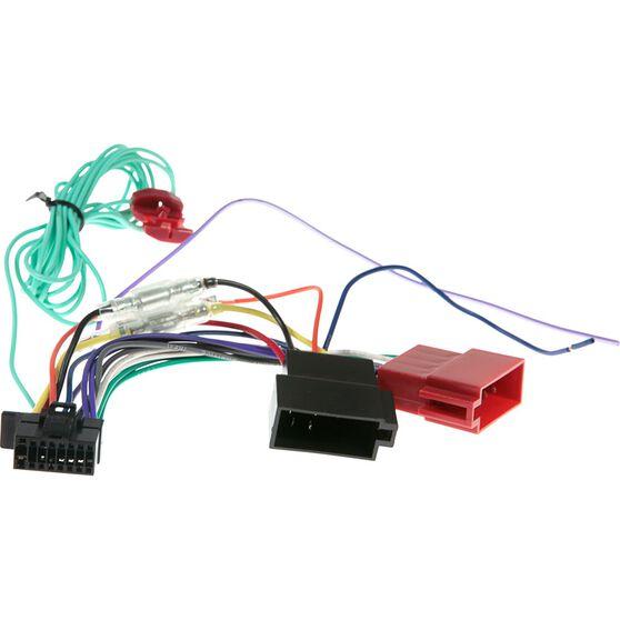 Aerpro Harness ISO To SONY - APP8SP4, , scaau_hi-res