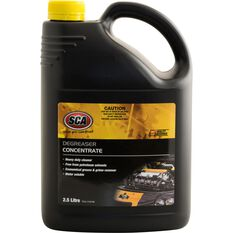 SCA Degreaser Concentrate - 2.5 Litre, , scaau_hi-res