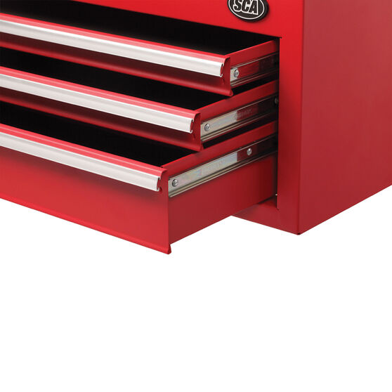 SCA Tool Cabinet - 11 Drawer, Combo - 46 inch, , scaau_hi-res