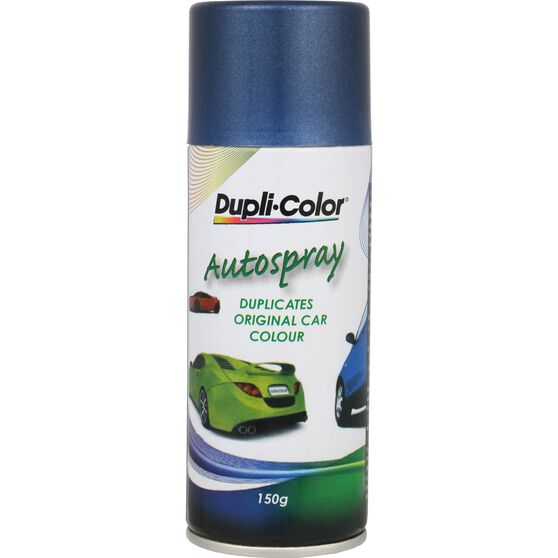 Dupli-Color Touch-Up Paint Delft Blue 150g DSH85, , scaau_hi-res