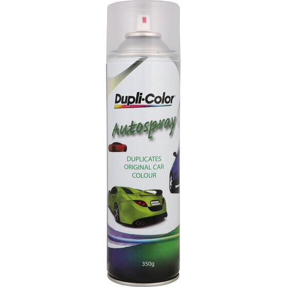 Dupli-Color Touch-Up Paint Top Coat Clear 350g PS117, , scaau_hi-res