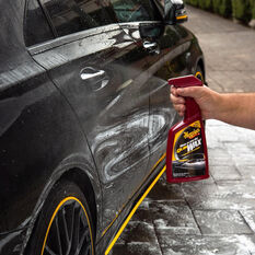 Meguiar's Quik Wax 710mL, , scaau_hi-res