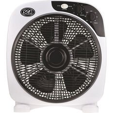 SCA Box Fan 300mm, , scaau_hi-res