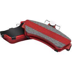 Calibre Disc Brake Pads DB1672CAL, , scaau_hi-res
