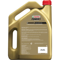 Castrol POWER1 Racing 2T Motorcycle Oil 4 Litre, , scaau_hi-res