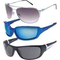 Aerial Unisex New Generation Sunglasses, , scaau_hi-res