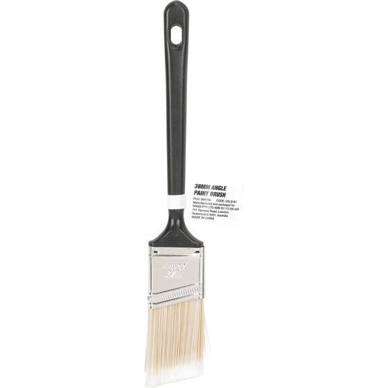 SCA Angled Paint Brush - 38mm, , scaau_hi-res