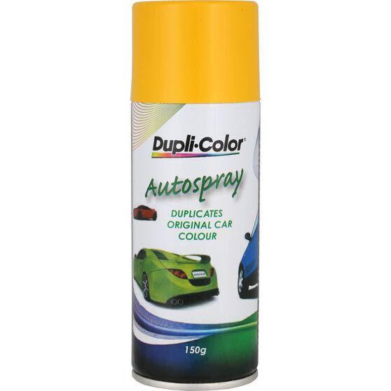 Dupli-Color Touch-Up Paint Yellow Glow 150g DSF07, , scaau_hi-res