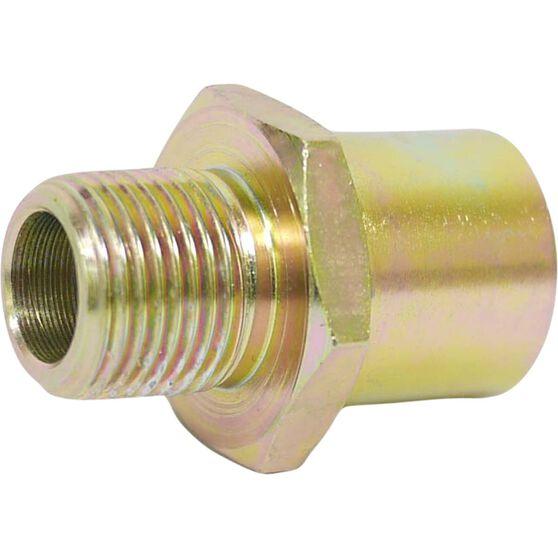 SAAS Oil Filter Sandwich Plate Bolt - Oil filter, 3/4, , scaau_hi-res