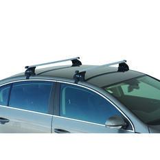 Prorack P-Bar Roof Racks - 1200mm, P16, Pair, , scaau_hi-res