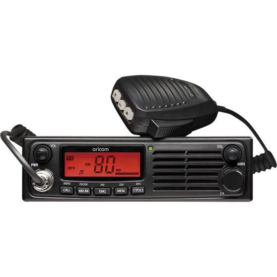 Oricom 5W UHF CB Radio UHF088, , scaau_hi-res
