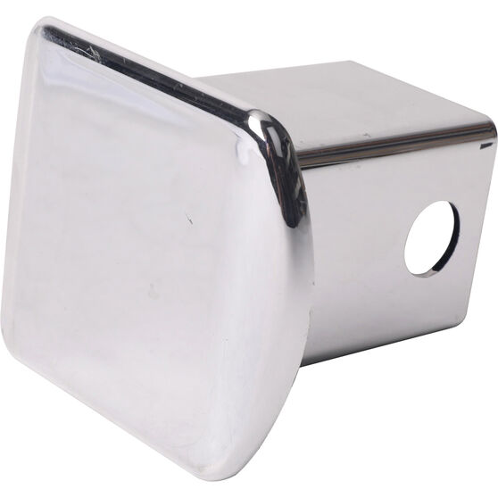 SCA Tow Hitch Cover - Chrome, , scaau_hi-res