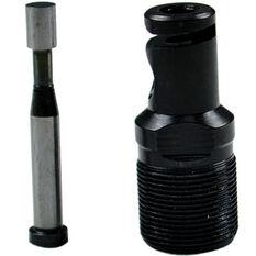 Blackridge Replacement Air Nibbler Kit, Cutter and Sleeve, , scaau_hi-res