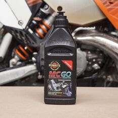Penrite Motorcycle Gear Oil - 1 Litre, , scaau_hi-res