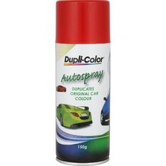 Touch-Up Paint - Monza Red, 150g, , scaau_hi-res