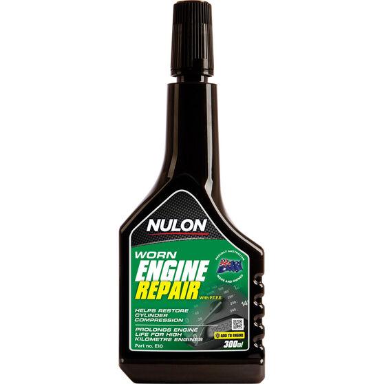Nulon E10 Worn Engine Treatment 300mL, , scaau_hi-res