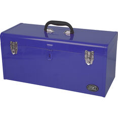 SCA Carry Tool Box - Blue, , scaau_hi-res