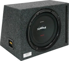 Sony Subwoofer In A Box - BOXNW1201, 12 Inch, , scaau_hi-res