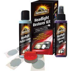 Armor All Headlight Restorer Kit, , scaau_hi-res