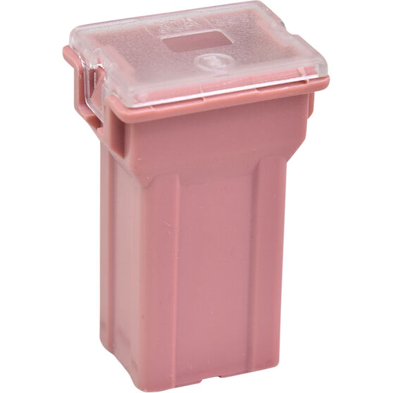SCA Fuse Link Female - Pink, 30 AMP, , scaau_hi-res