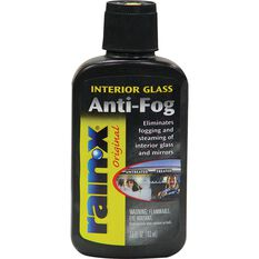 Rain-X Interior Glass Anti-Fog - 103mL, , scaau_hi-res