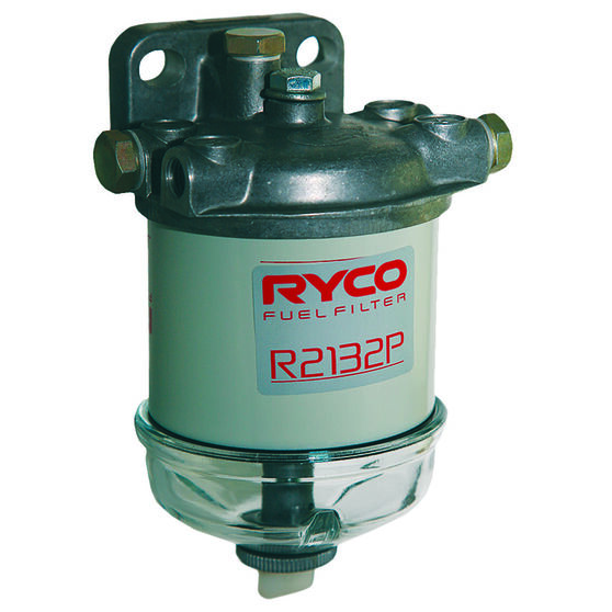 Ryco Marine Fuel Filter - R2132UA, , scaau_hi-res