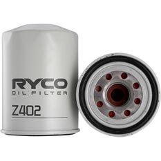 Ryco Oil Filter Z402, , scaau_hi-res