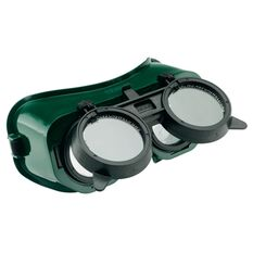 Cigweld Gas Welding Goggles - Shade 5, Green, , scaau_hi-res