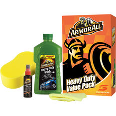 Armor All Heavy Duty Value Pack, , scaau_hi-res