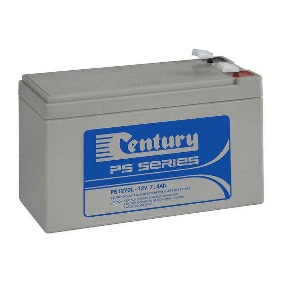 Century PS Series Battery PS1270L, , scaau_hi-res